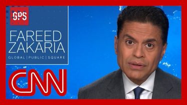 Fareed Zakaria: Middle East still faces daunting challenges after ISIS leader's death 6
