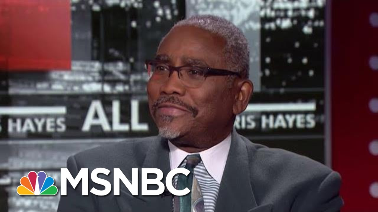 'The Attorney To The Mob Boss' | All In | MSNBC 5