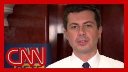 Pete Buttigieg: South Bend, Indiana, saw beyond my sexuality and trusted my policies 2