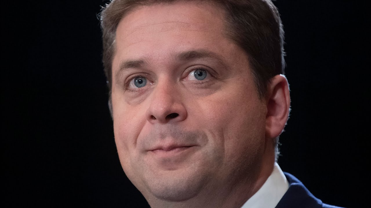 Scheer to speak in Calgary amidst criticism from his own party 9