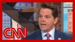 Anthony Scaramucci makes Trump impeachment predictions 2