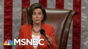 WATCH: House Votes To Pass Rules For Impeachment Probe | MSNBC 5
