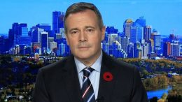 Jason Kenney blames Ottawa for Encana leaving Canada 5