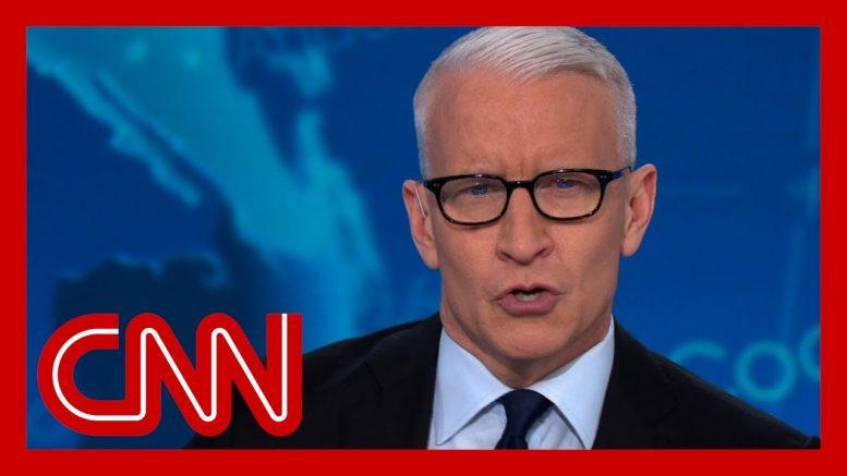 Anderson Cooper makes sense of key impeachment inquiry witness testimonies 1