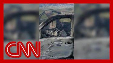 9 family members killed near US-Mexico border 2