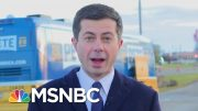 Buttigieg: There Is No Question Trump Needs To Be Removed | Morning Joe | MSNBC 2