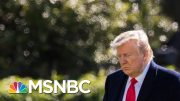 Trump Loses Appeal To Block Accounting Firm From Turning Over Tax Documents | Hallie Jackson | MSNBC 2