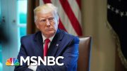 White House Issues Statement Against House Vote On 'A Sham Impeachment' | MSNBC 4