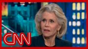 Jane Fonda: The sooner we move beyond Trump the better 4