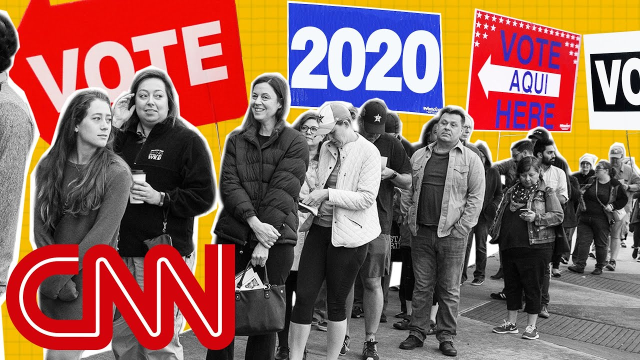 2020 presidential election could be 'the storm of the century' 8