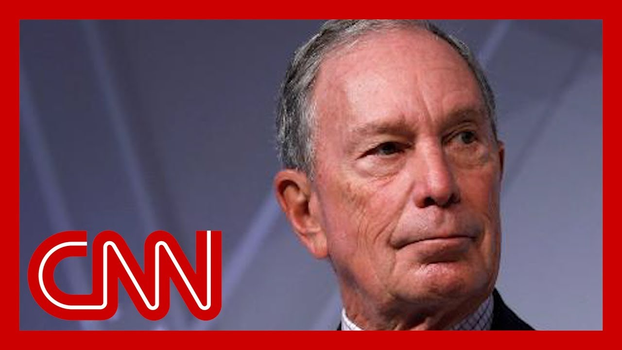 Bloomberg will file for Democratic presidential primary 7