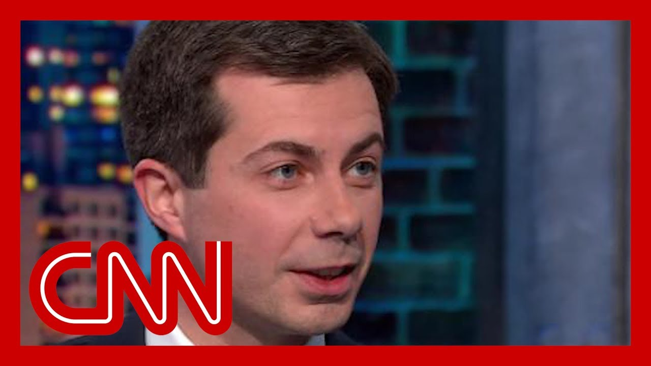 Buttigieg: Trump has done nothing to command my respect 5