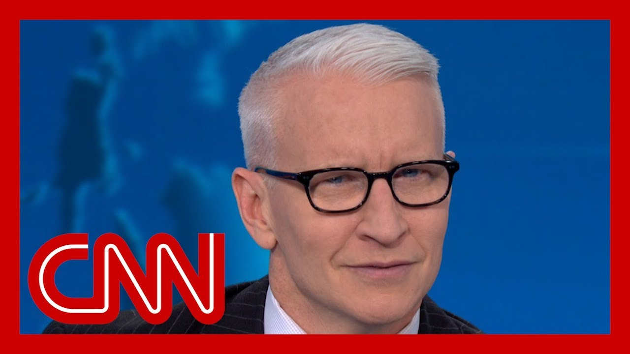 Anderson Cooper: Rudy Giuliani's name mentioned at least 78 times in transcripts 12