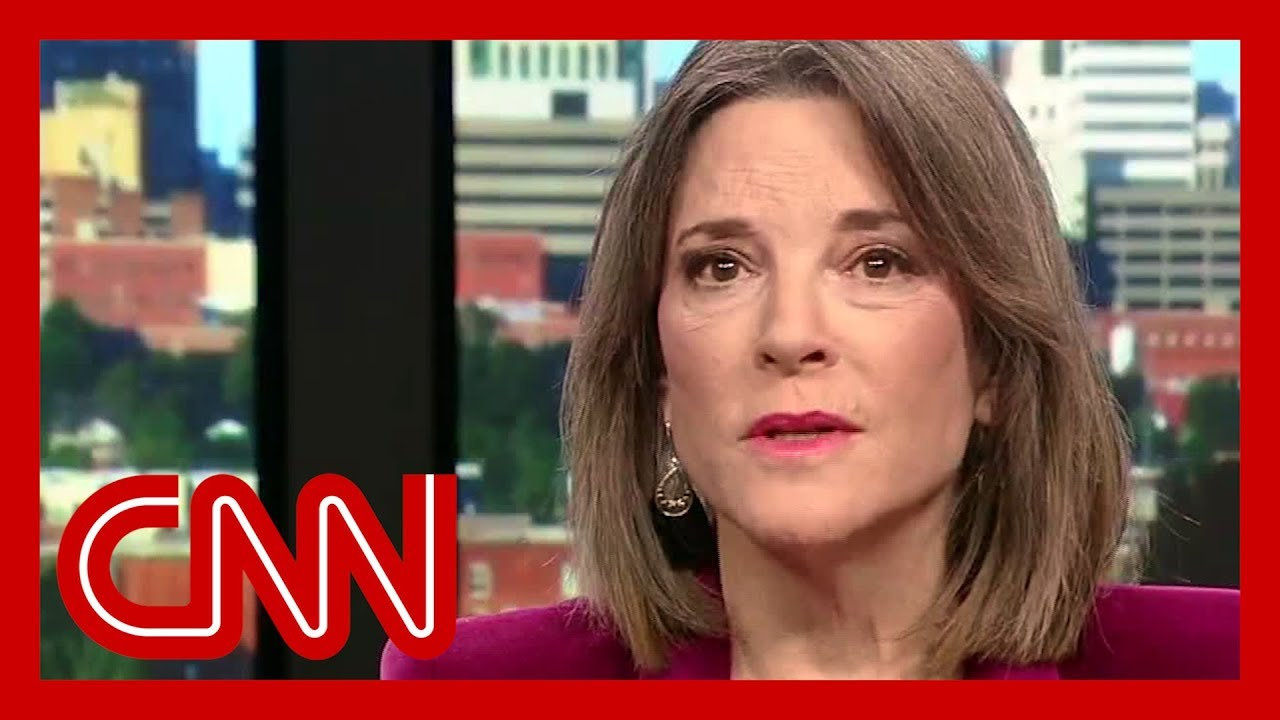 Marianne Williamson: 'Only outrageous truth can defeat outrageous lies' 9