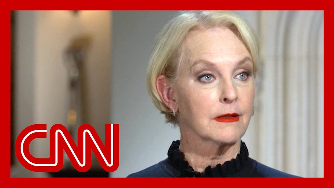 Cindy McCain: John would be disgusted by some GOP actions 9