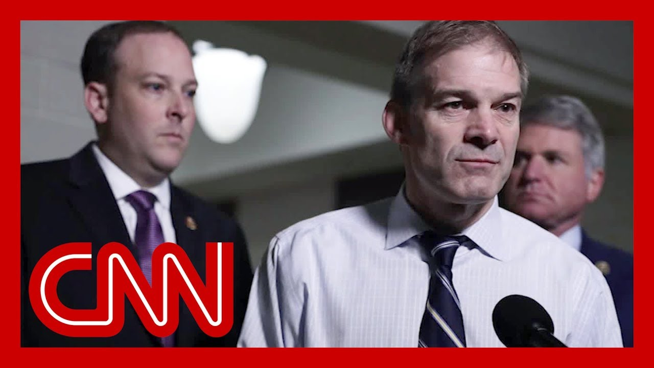 Jim Jordan accused of ignoring sexual misconduct at Ohio State University 14