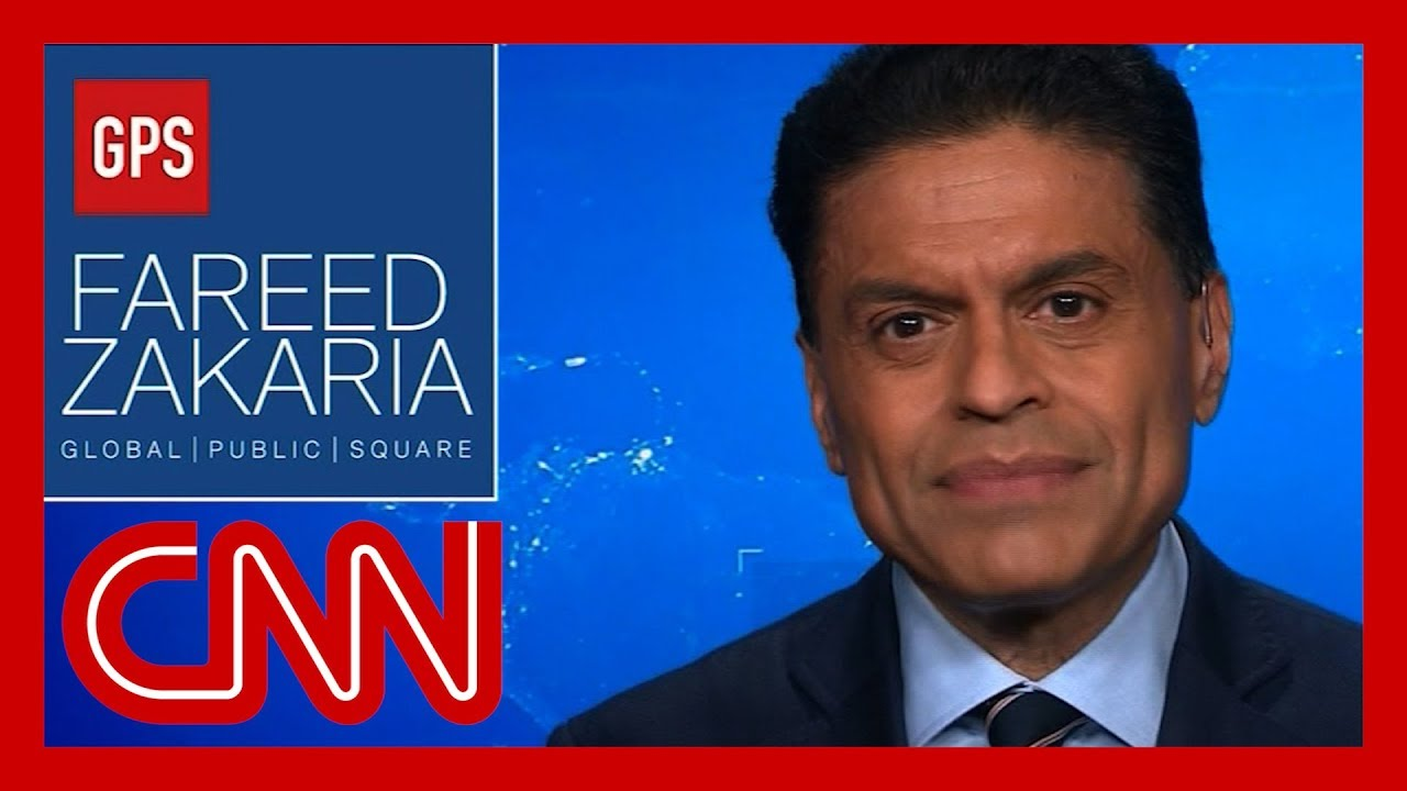 Fareed Zakaria: American democracy should regulate Facebook 6