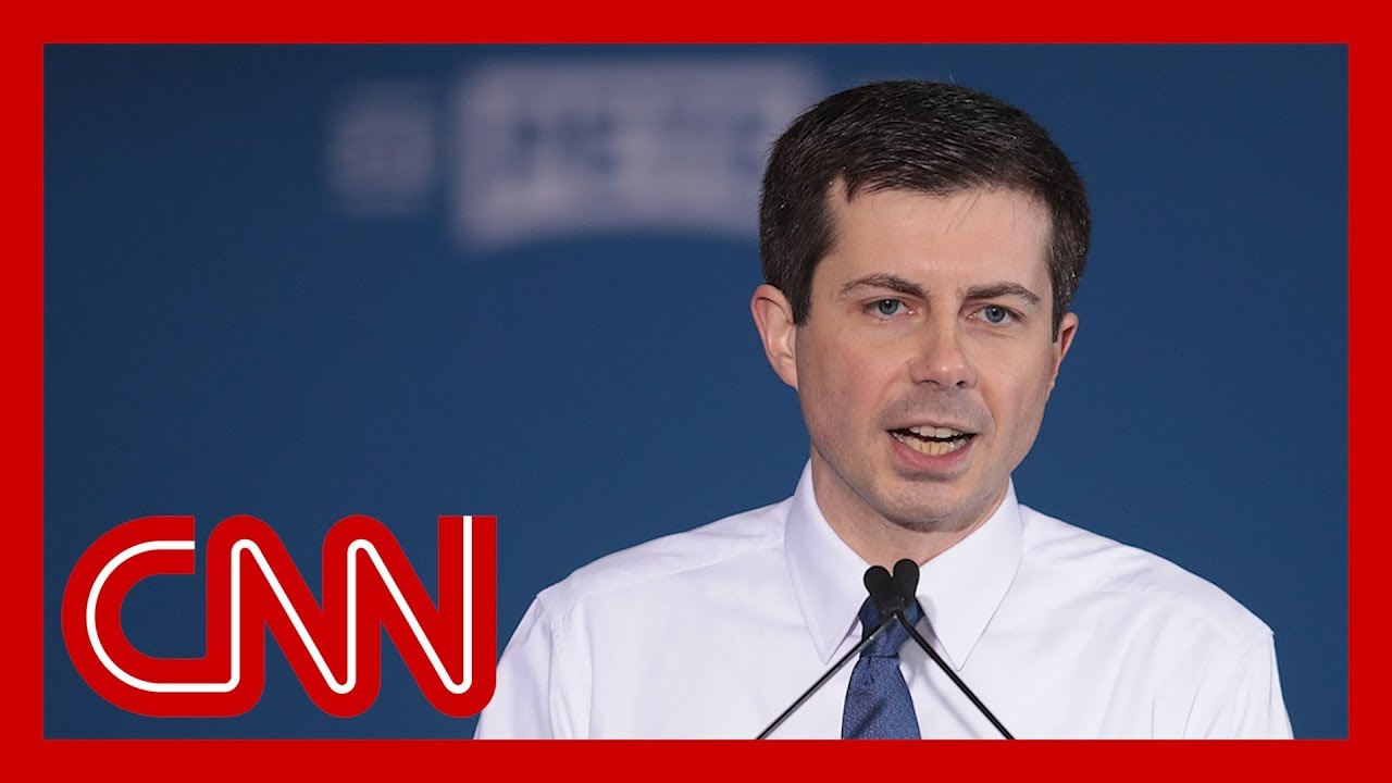 Pete Buttigieg becomes a target for other 2020 Democrats 2
