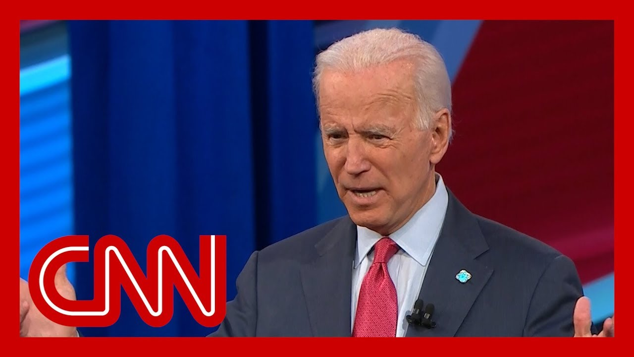 Biden comes out against 'Medicare for All,' slams Warren 11