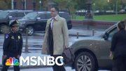 Another Key Witness Confirms Trump Quid Pro Quo On Ukraine | Hardball | MSNBC 4