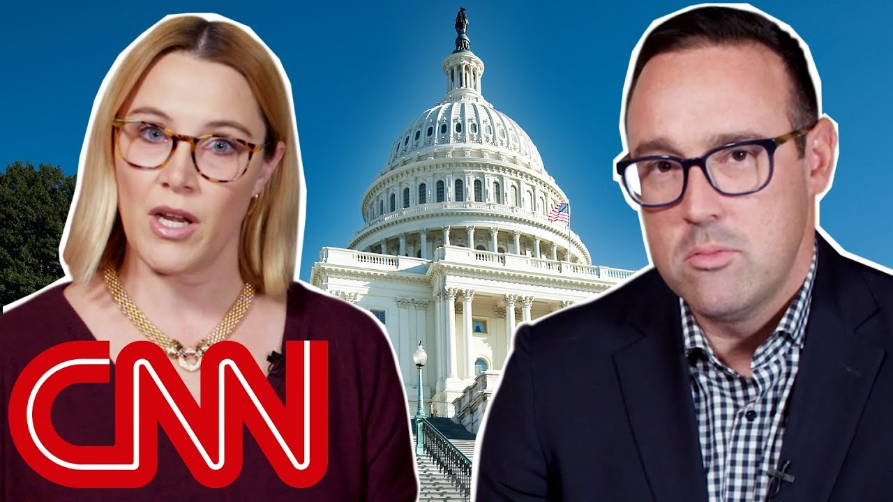 SE Cupp: Conservatism isn't dead … it's in a coma 1