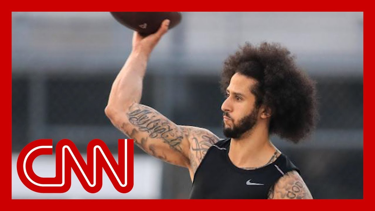 Colin Kaepernick's NFL workout abruptly moved over transparency concerns 8