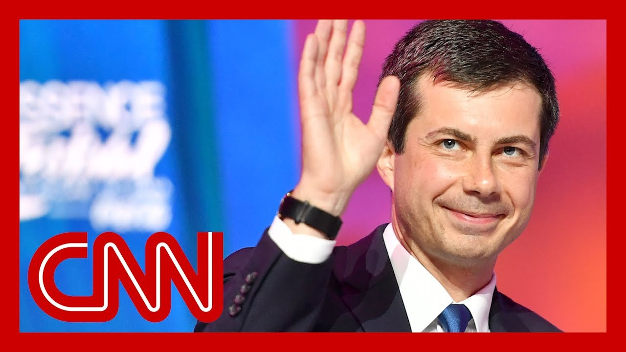 Buttigieg leads in Iowa in new CNN poll 2
