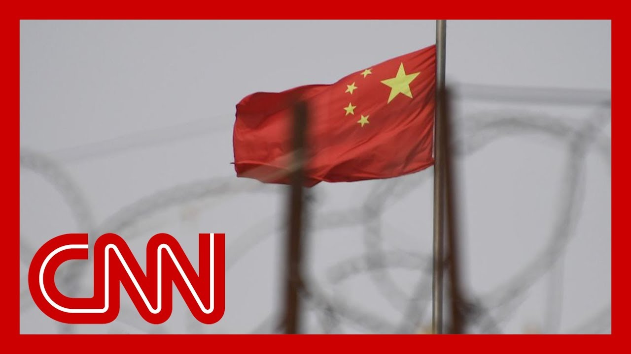 Chinese government furious over NYT release of documents 7