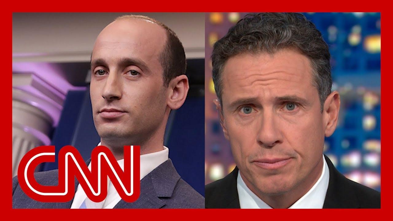 Cuomo calls out Trump adviser for spreading 'poison' 7