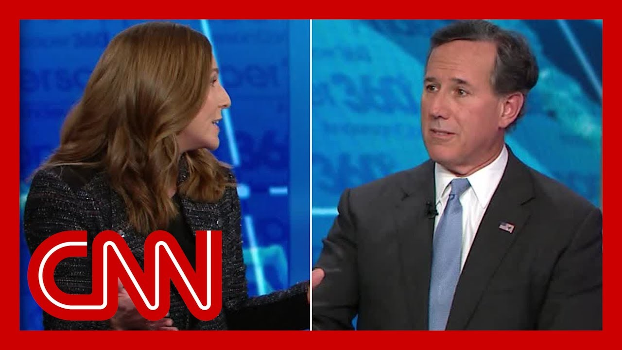 Legal analyst to Rick Santorum: That argument is insane 10