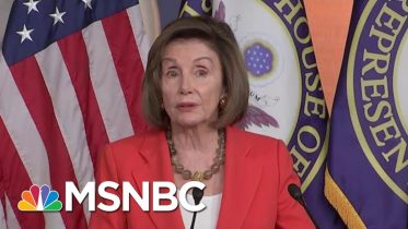 Watergate Figures On How Democrats Move Forward | All In | MSNBC 6