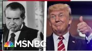 As Impeachment Begins, Economy Slows | All In | MSNBC 2