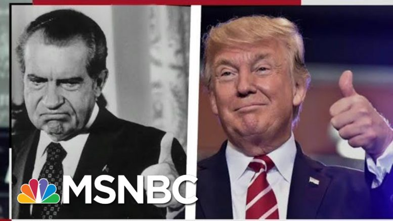As Impeachment Begins, Economy Slows | All In | MSNBC 1
