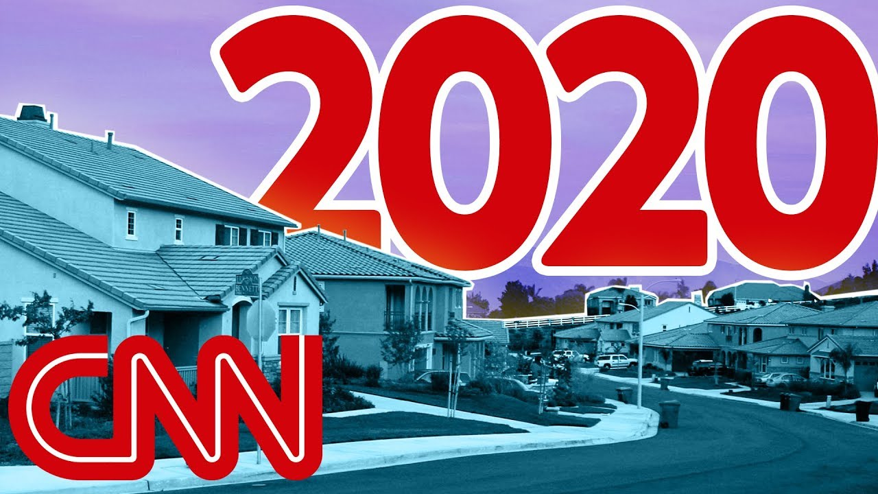 Suburban voters could abandon Republican Party in 2020 7