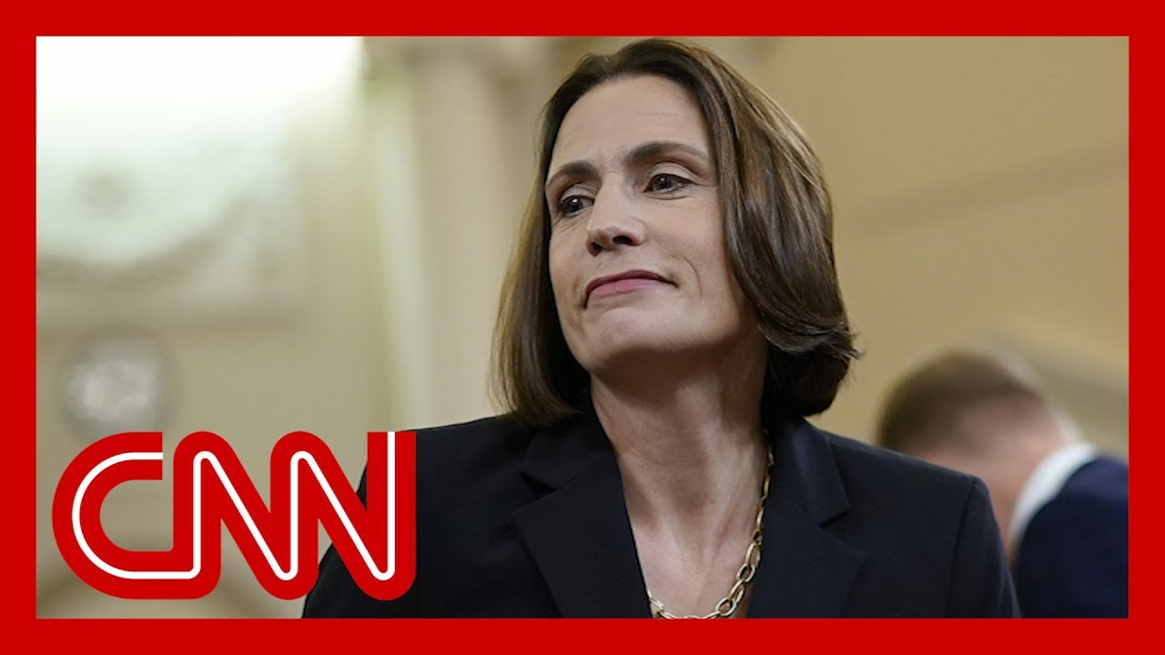 Fiona Hill shatters GOP impeachment talking points | Don Lemon 8