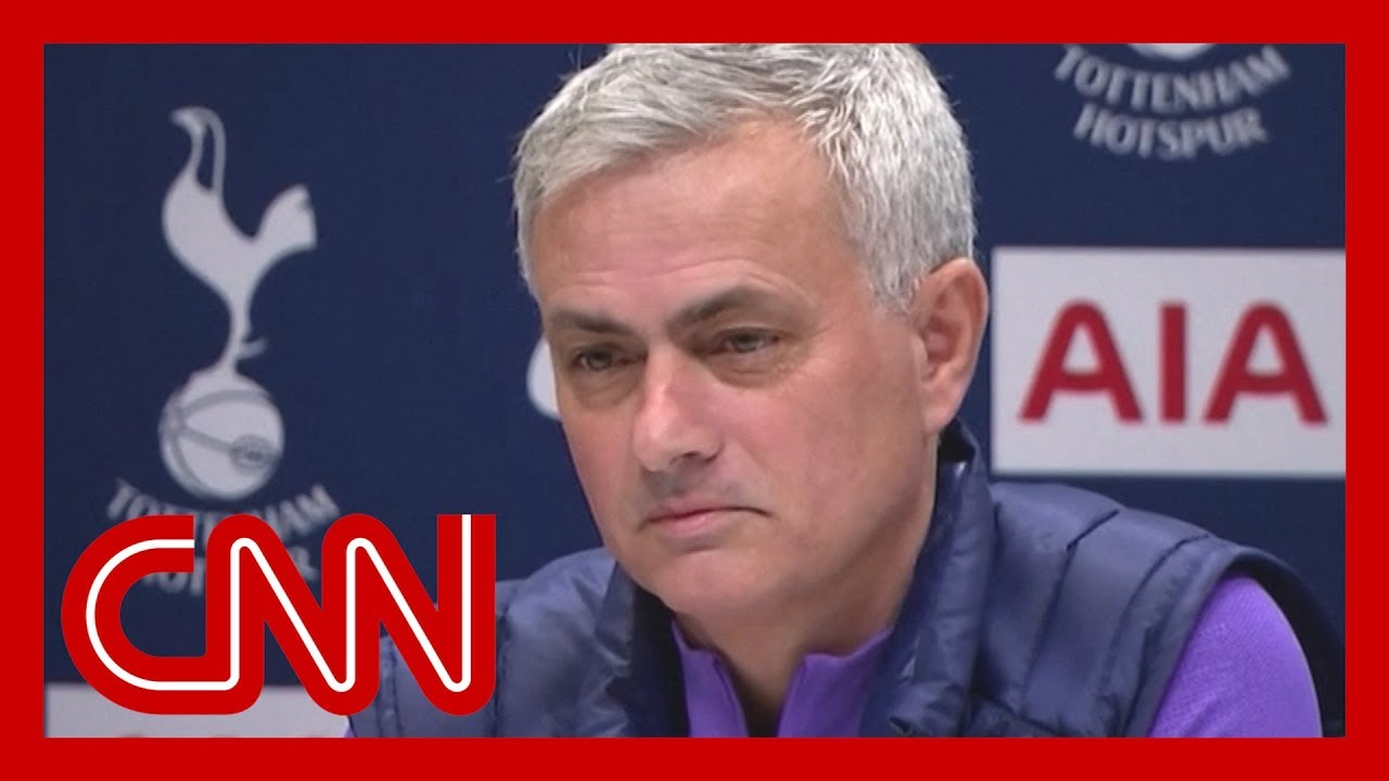 'Humble' Jose Mourinho says he's reflected on mistakes 12