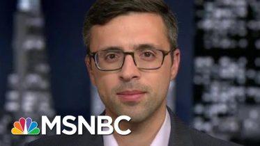 Ezra Klein On Historic Impeachment Vote | The Last Word | MSNBC 3