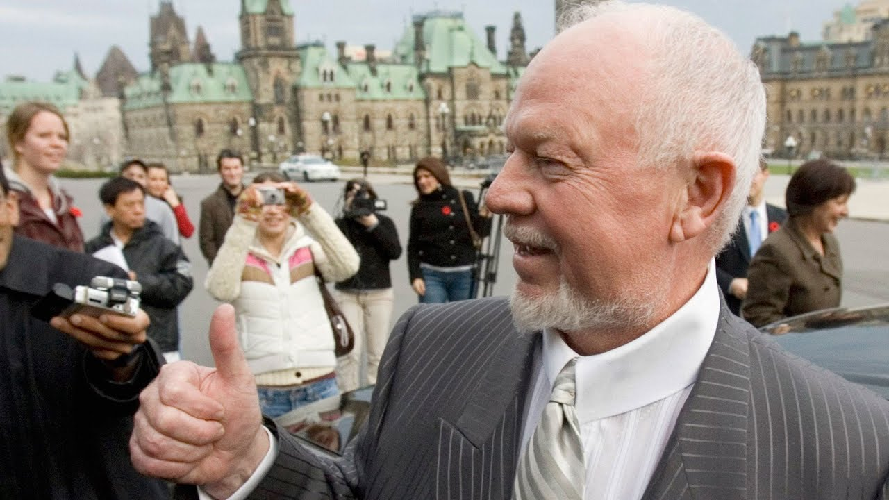 Reaction to Don Cherry's offside comments on immigrants 5