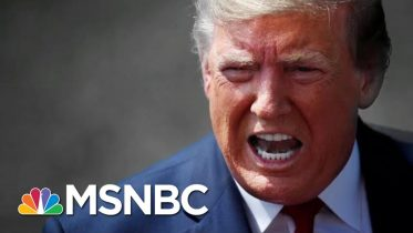 As Damning Impeachment News Piles Up, Will Republicans Stick By Trump?   The 11th Hour   MSNBC 3