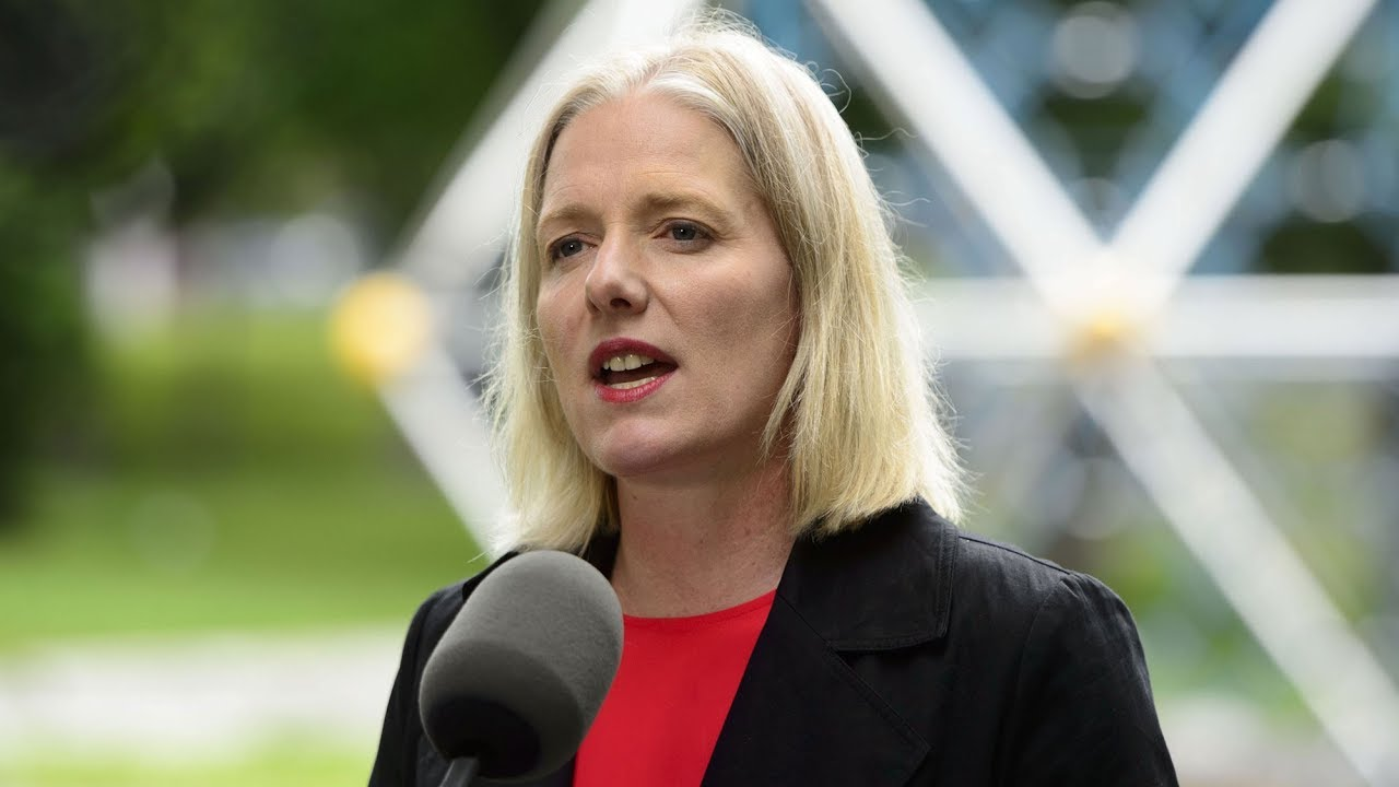 Trudeau to name McKenna as next infrastructure minister 9