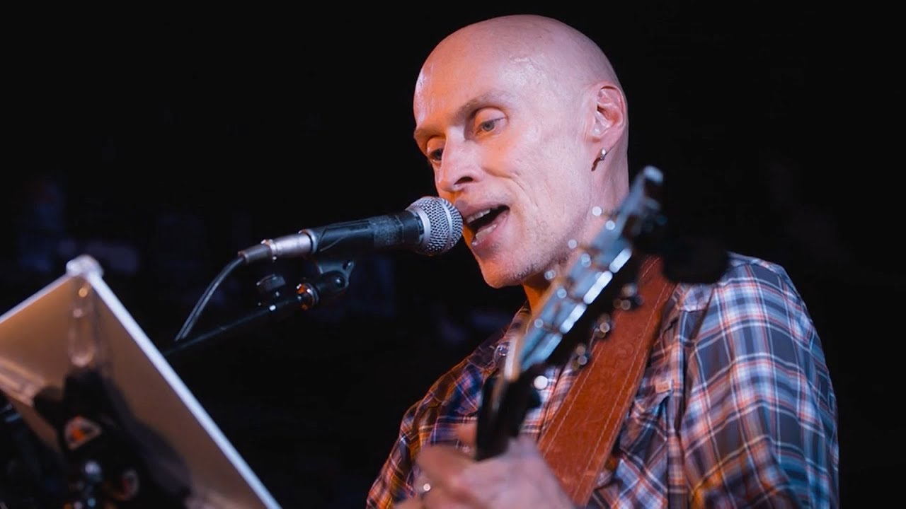 Spirit of the West singer John Mann dead at age 57 9
