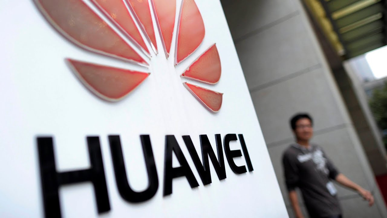 Former Hong Kong politician says Canada should be worried about including Huawei in 5G 5