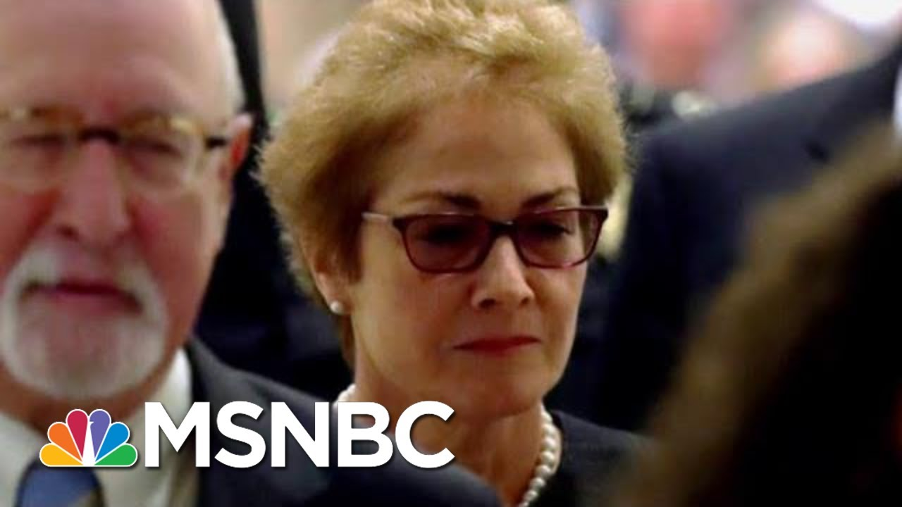 The Slow Destruction Of The State Department | Morning Joe | MSNBC 3