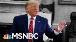Impeachment Begins, Process Will Now Be Public - The Day That Was | MSNBC 8