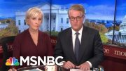 Joe: We Need To Push Back Against This Post-Literate President | Morning Joe | MSNBC 4