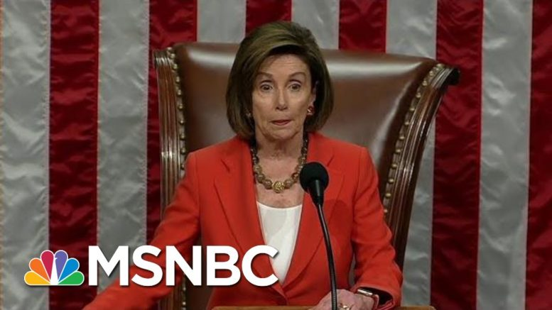 What Yesterday's House Vote Says About Republicans | Morning Joe | MSNBC 1