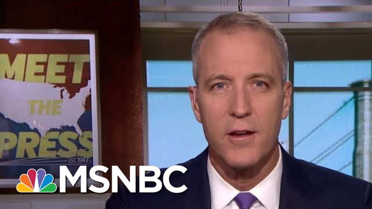 Maloney: Bill Taylor Made Quid Pro Quo 'Crystal Clear' In Testimony | MTP Daily | MSNBC 8