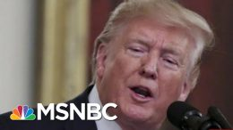Why The GOP Dam In The Senate Isn't Likely To Break | Morning Joe | MSNBC 3