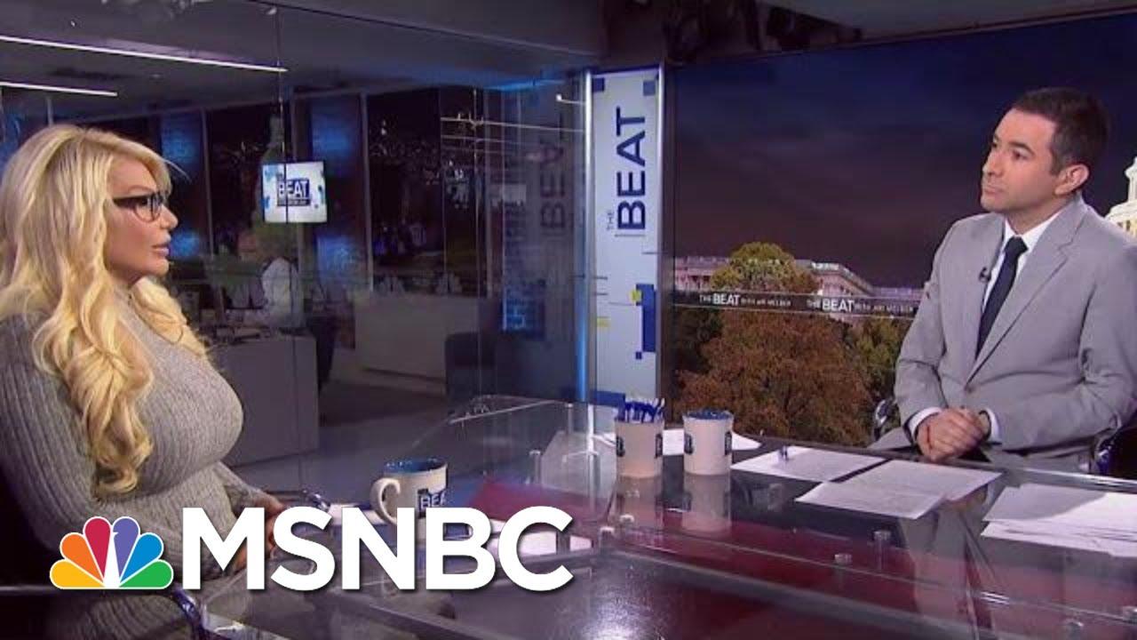 Ari Melber Presses Mueller Witness On Roger Stone Trial, WikiLeaks Dirt | MSNBC 4