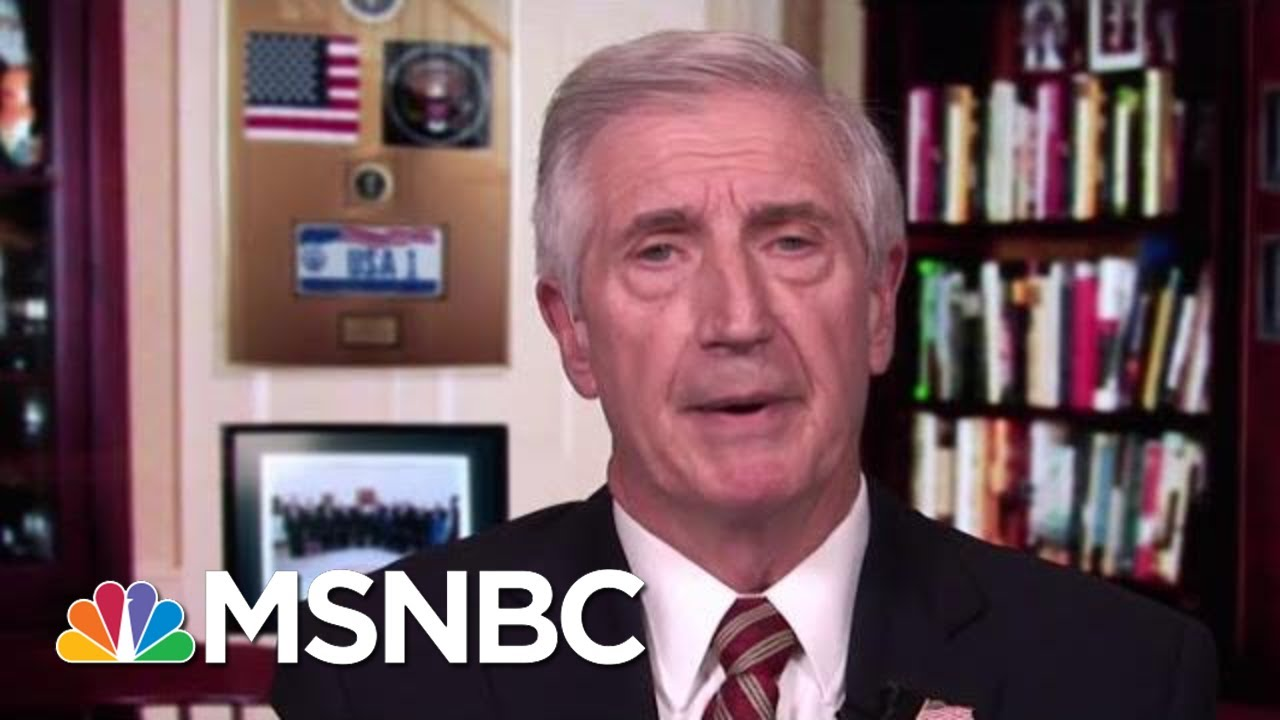 Andy Card: Nikki Haley Was 'Probably Wrong To Put This In A Book' | Velshi & Ruhle | MSNBC 6